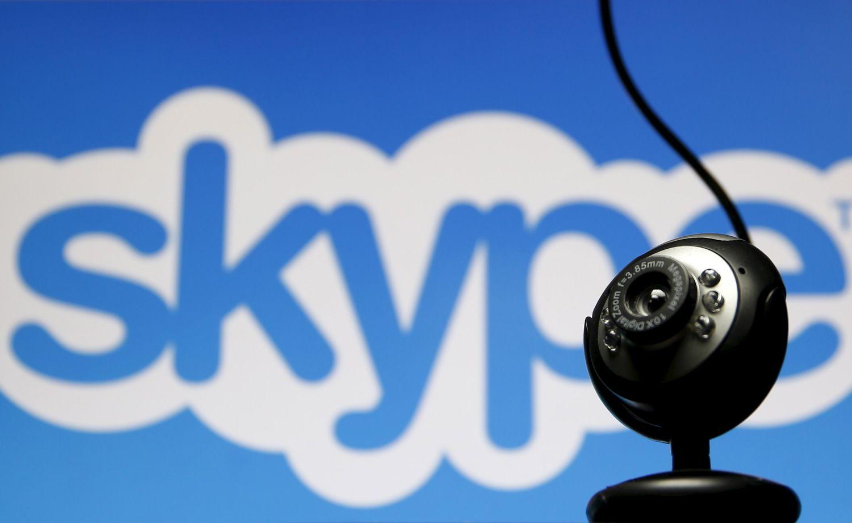"""Kai darbo pokalbis vyksta """"Skype"""": kokios taisyklės"""