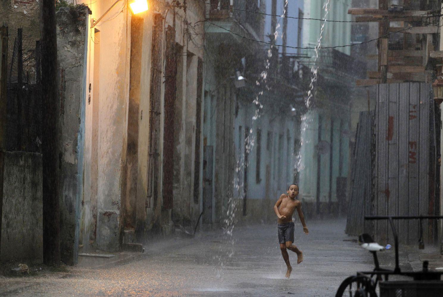 Kelionės: šiurpinanti ir svaiginanti Kuba