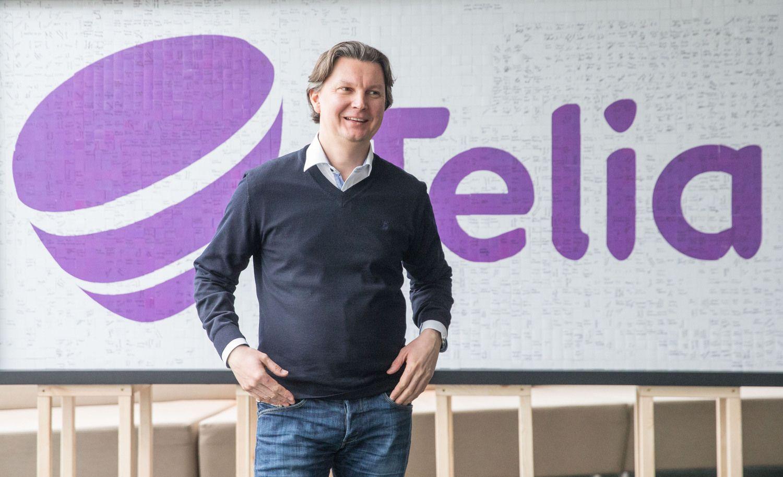 """""""Telia Lietuva"""" įsigijo """"Duomenų logistikos centrą"""""""