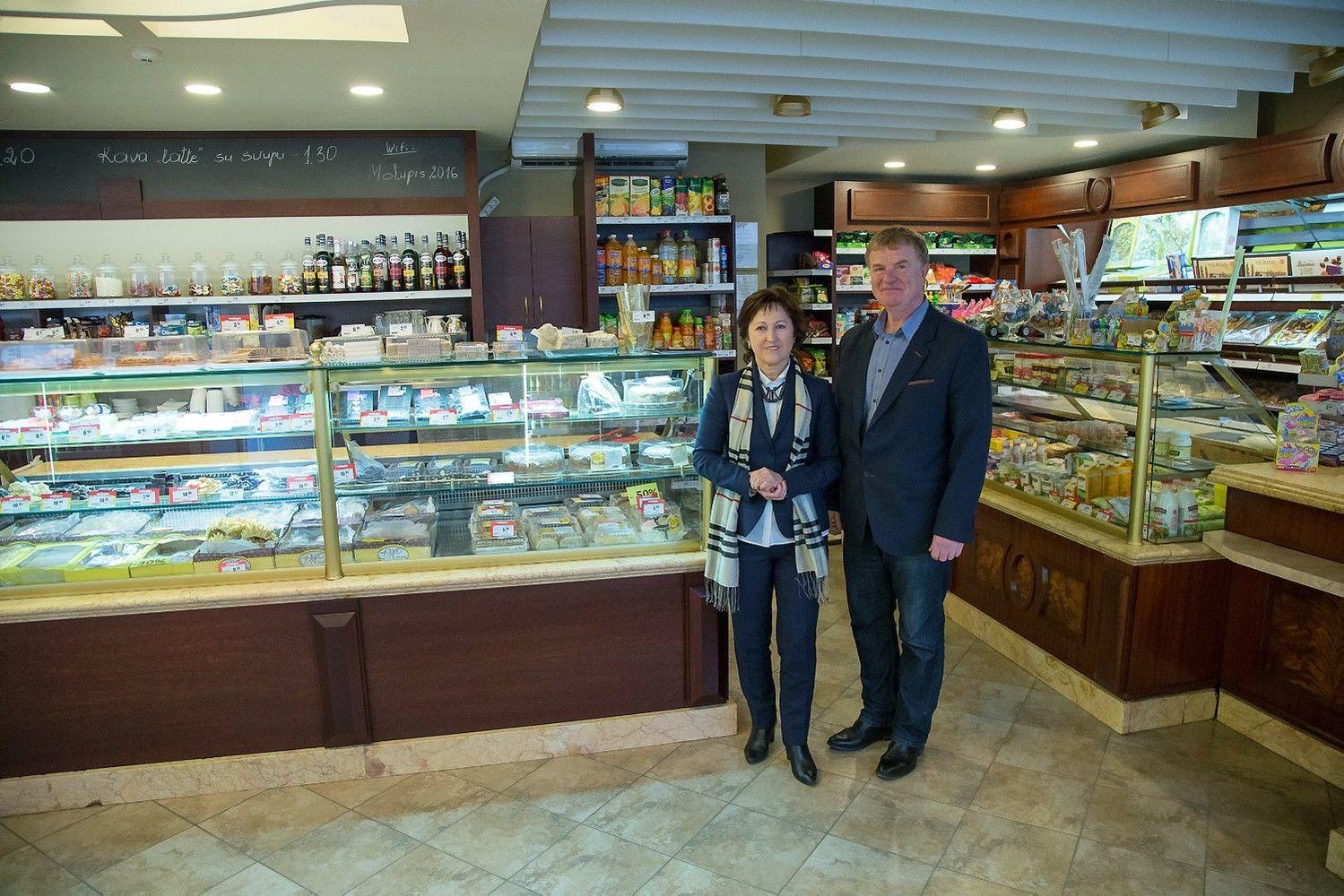 Tauragės duonininkaistipriai mažina savoparduotuvių tinklą