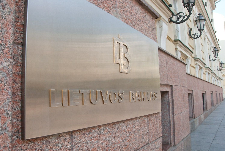 Lietuvos bankas iš Vilniaus centro kraustosi į Žirmūnus