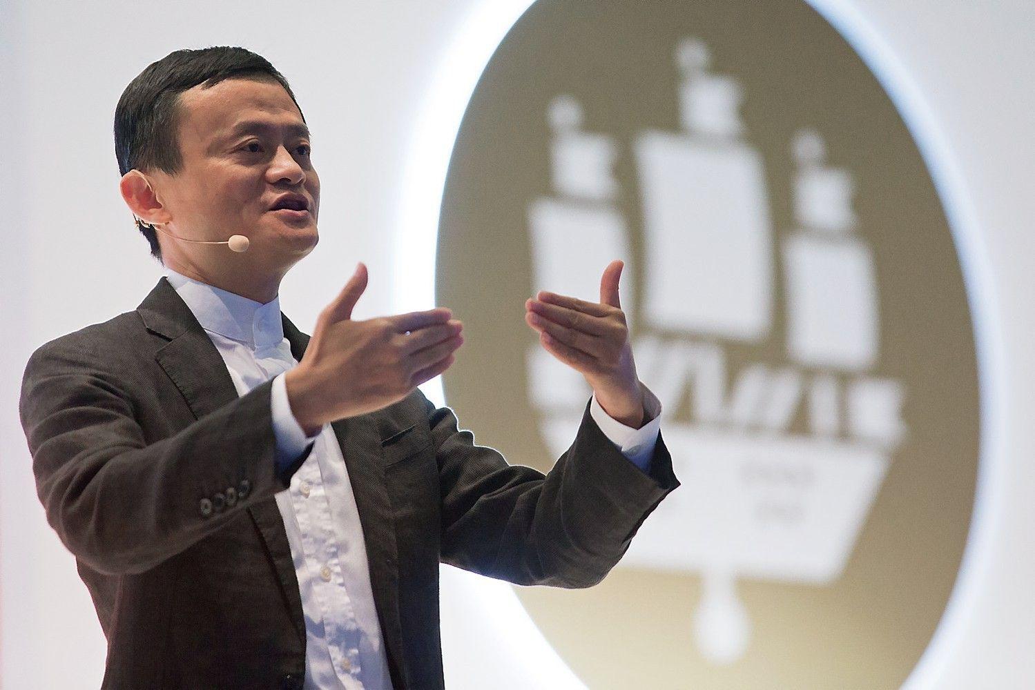 """""""Alibaba"""" užsimojo tapti globalizacijos varikliu ir netpakeisti PPO"""