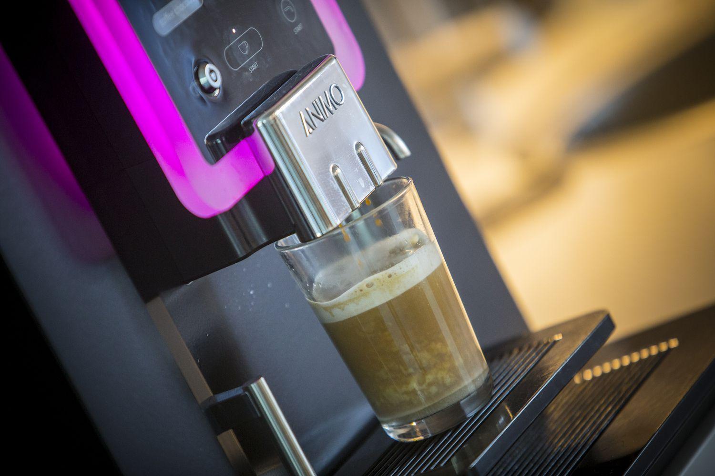 Kava be mokesčių – tik sudarius kolektyvinę sutartį