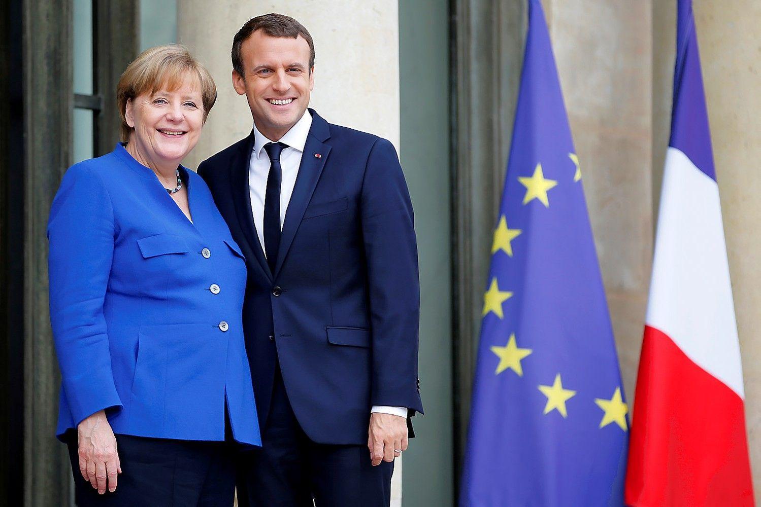 Prancūzija imasi iniciatyvos pažaboti mokesčių landas ES išnaudojančias įmones