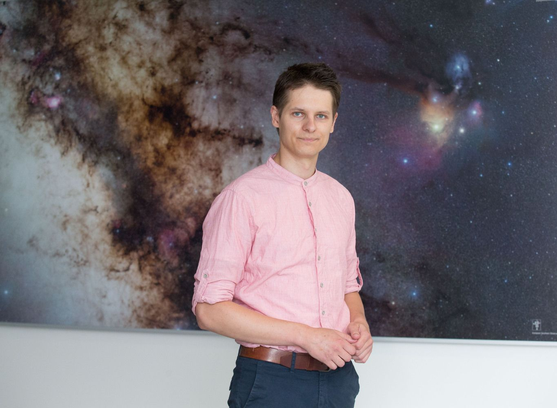 Grįžęs mokslininkas: Lietuvoje norisi laisvės panaudoti laimėtus pinigus