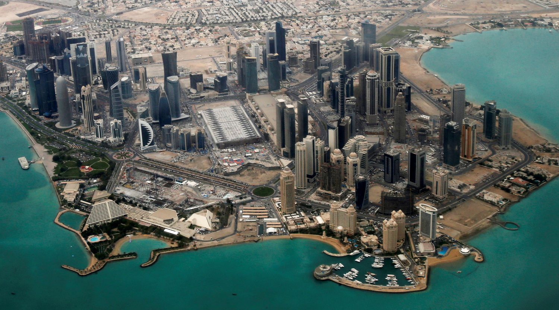 Kataras atveria sienas: bevizis režimas – ir Lietuvai