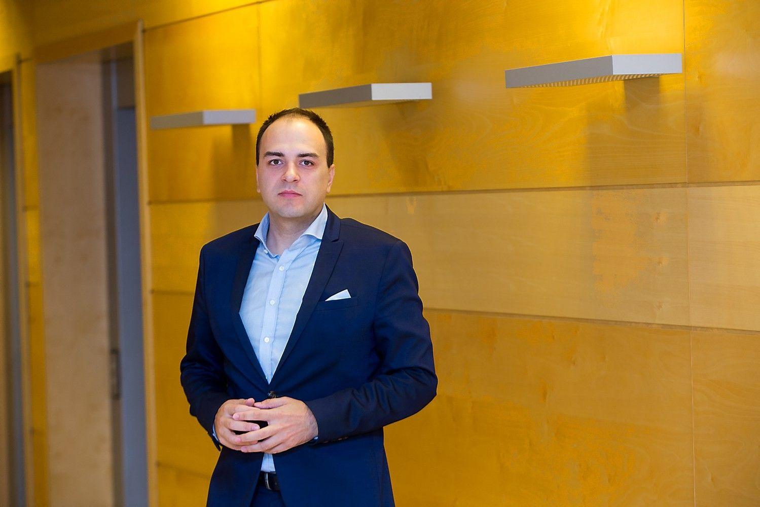 """""""Synergy Finance"""" sutelktinio finansavimo fondas padvigubėjo"""