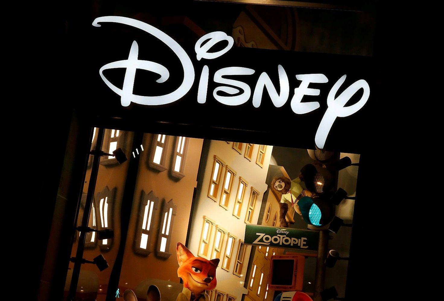 """""""Disney"""" traukiasi iš """"Netflix"""", kurs savo analogišką platformą"""