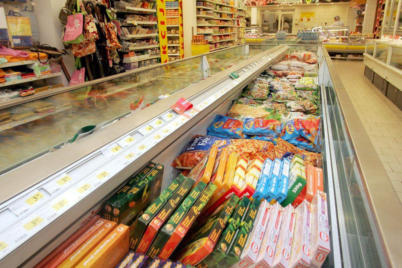 Šaldytą produkciją bus galima eksportuoti į Naująją Zelandiją