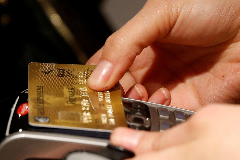 """Mokėjimų """"Vantiv"""" perka konkurentę už 10 mlrd. USD"""