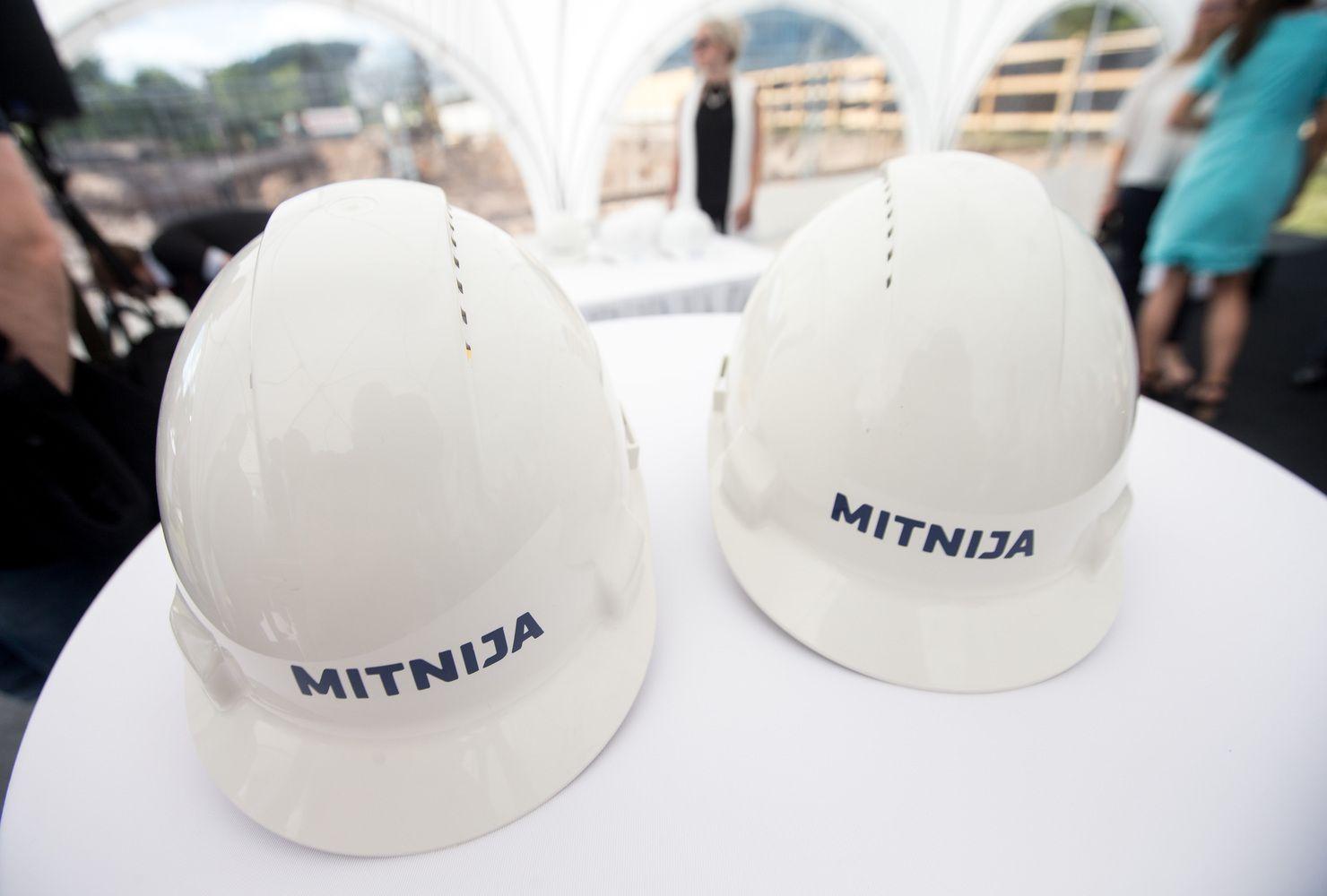 """""""Mitnija"""" prognozuoja šiemet gausianti 83 mln. Eur pajamų"""