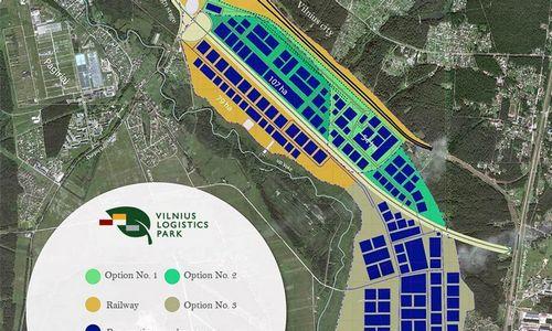 Vilniaus LEZpo kelerių metų gali išsiplėsti iki400 ha