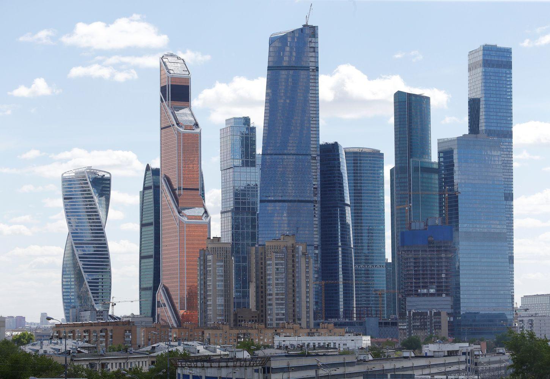 Rusijos BVP ūgtelėjo netikėtai sparčiai