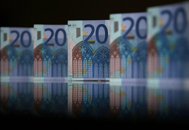 Valstybė įsteigė naują rizikos kapitalo fondą