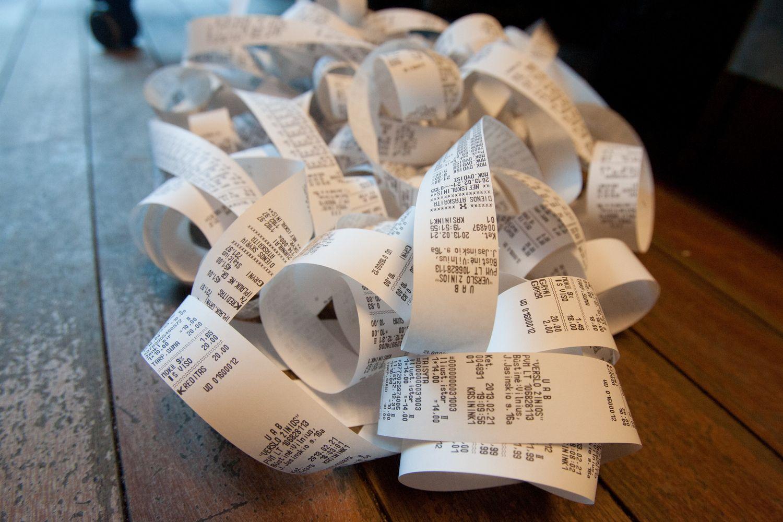 Šešėliui maitinime sklaidyti pasitelksčekių loterijąir i.EKA