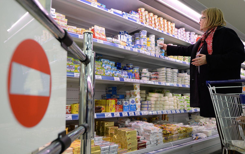 Maisto gamintojai į Rusiją grįžtų, bet atsargiai