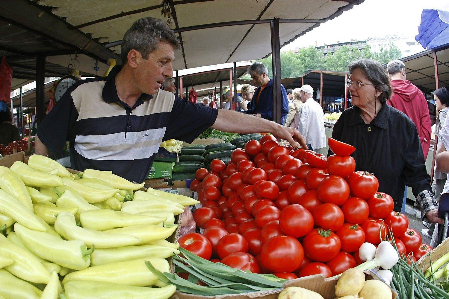 Balkanuose įsiplieskė prekybinis karas
