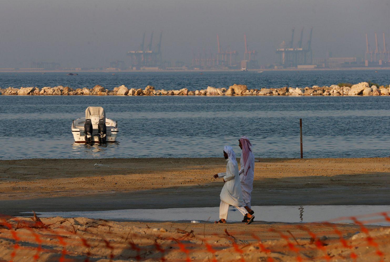 Saudo Arabija naftą nori keisti turizmu – stato milžinišką kurortą