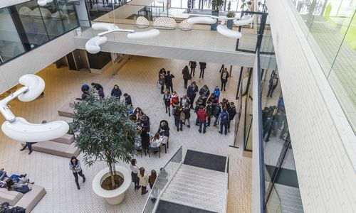 Kolegijos priėmė virš 200 jaunuolių, kurie nesurinko minimalaus balo