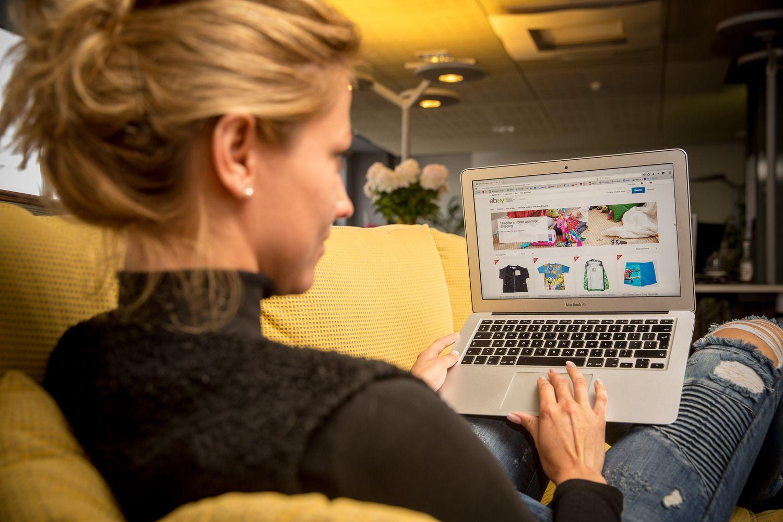 """""""Gemius"""": kas antro lietuvio išlaidos internete didėja"""