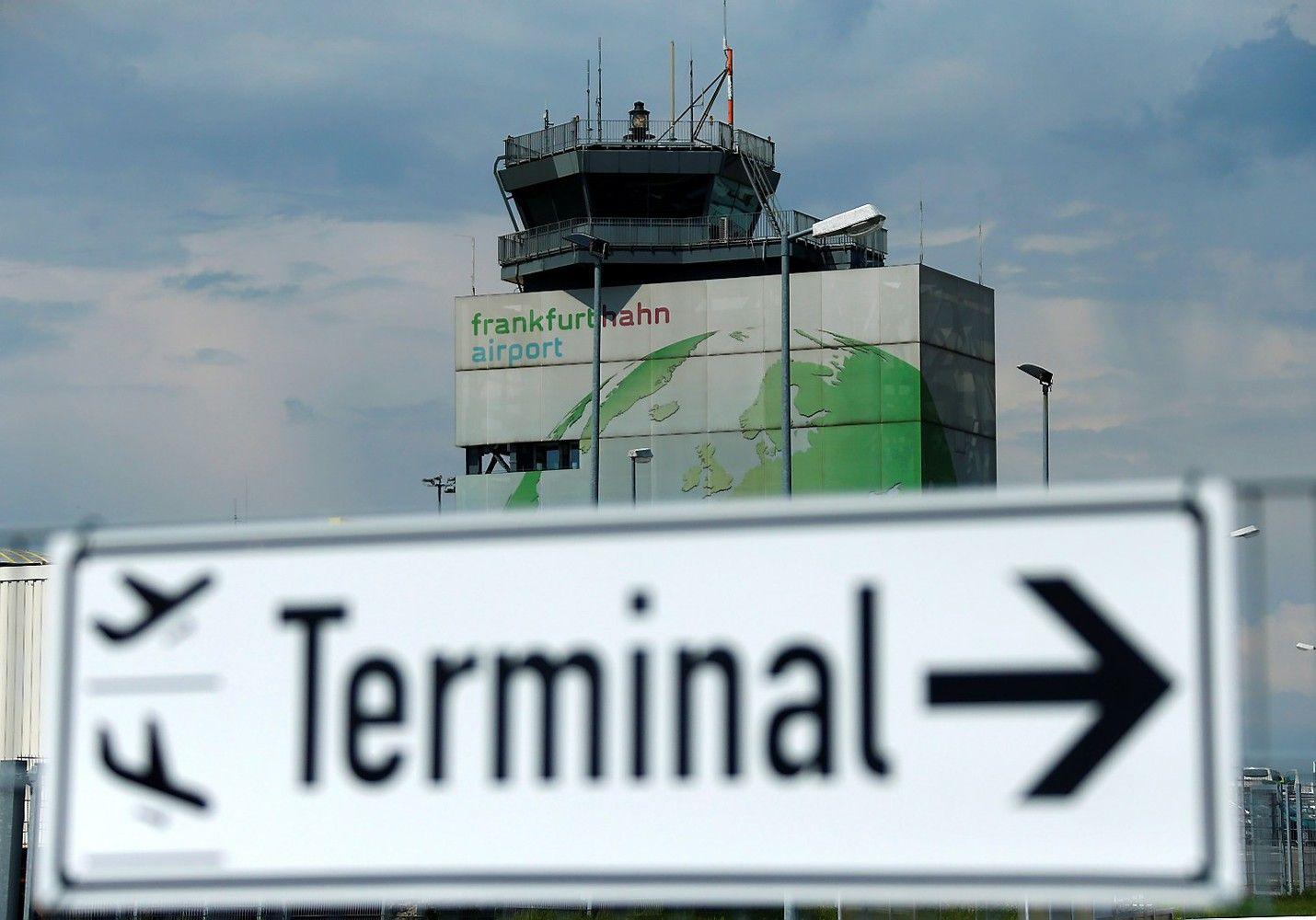 Frankfurto–Hano oro uostas – agresyvių kinų rankose