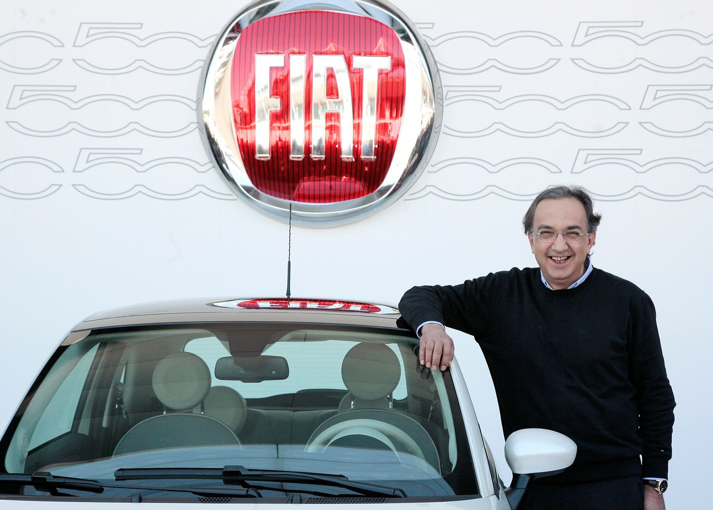 """Fiat Chrysler"" autonominius automobilius plėtos su BMW"