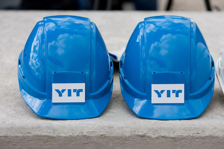 """""""YIT"""" gavo 17 mln. Eur užsakymą Kaune"""