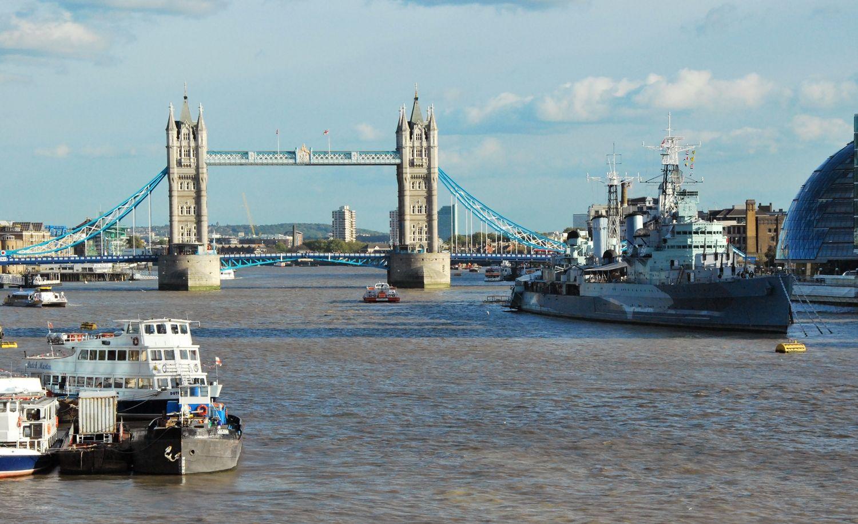 """Nepaisant """"Brexit"""", Londonas išlieka patraukliausia vieta investuoti"""