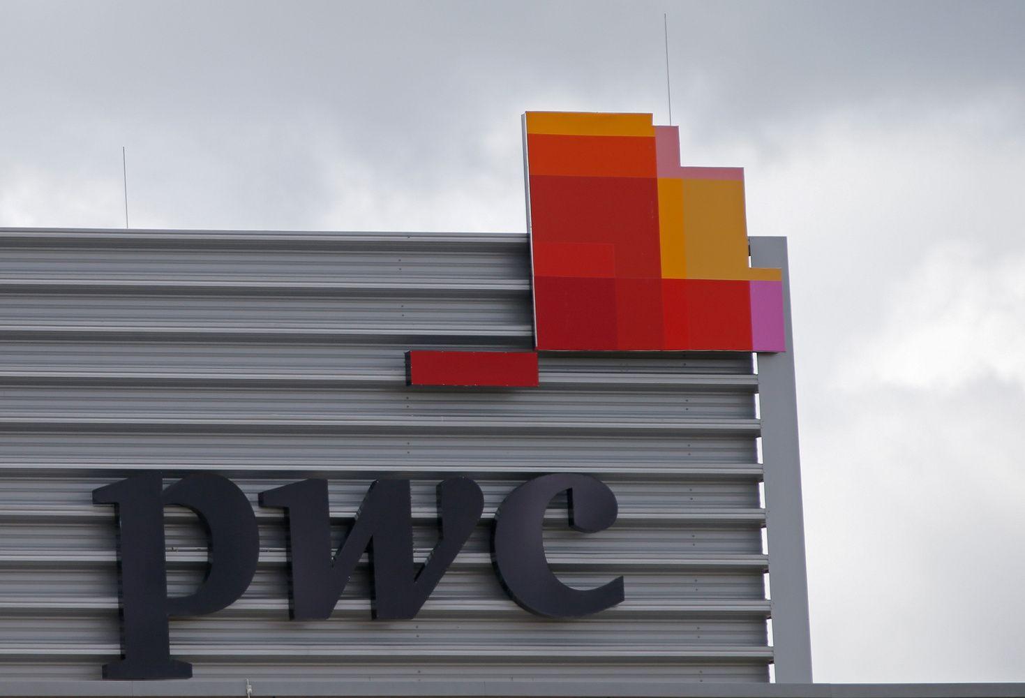 PwC už netinkamai atliktą auditą JKpaskirta rekordinė bauda