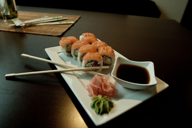 """""""Sushi Express"""" į naujus restoranus investuos 150.000 Eur"""
