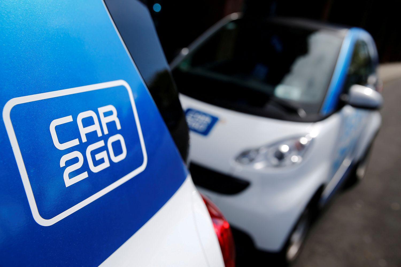 """BMW ir """"Daimler"""" galvoja apiebendrą trumpalaikės automobilių nuomos paslaugą"""