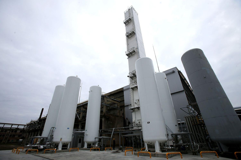 """""""Achema"""" žengia į dujų prekybos verslą"""