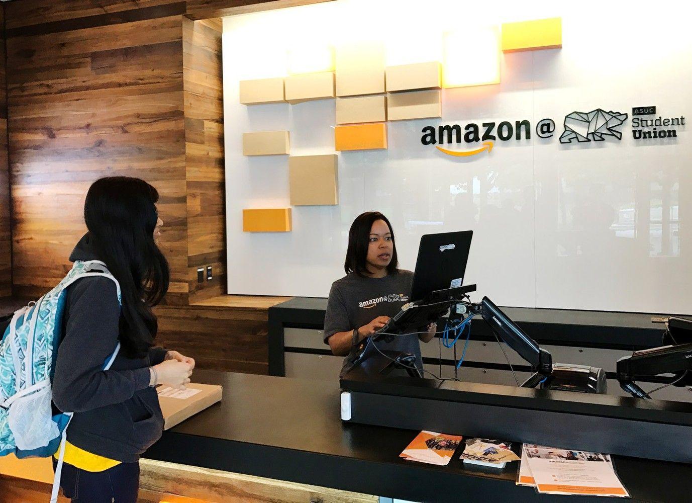 """Trumpasapkaltino """"Amazon"""" griaunant JAV prekybos sistemą"""