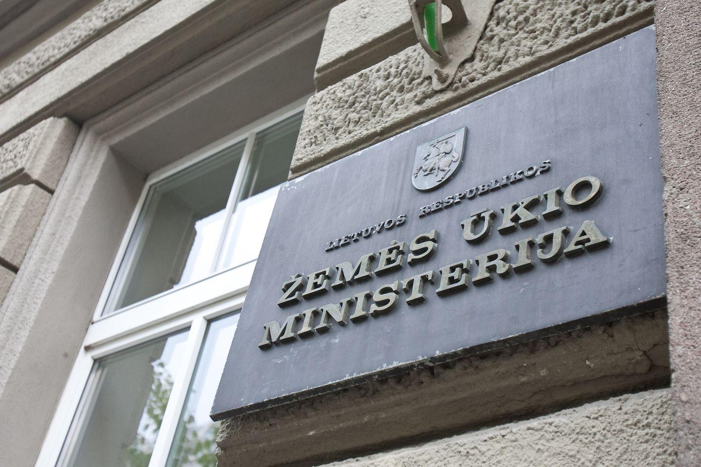 Naikinamas Konsultavimo ir ekspertizių centras