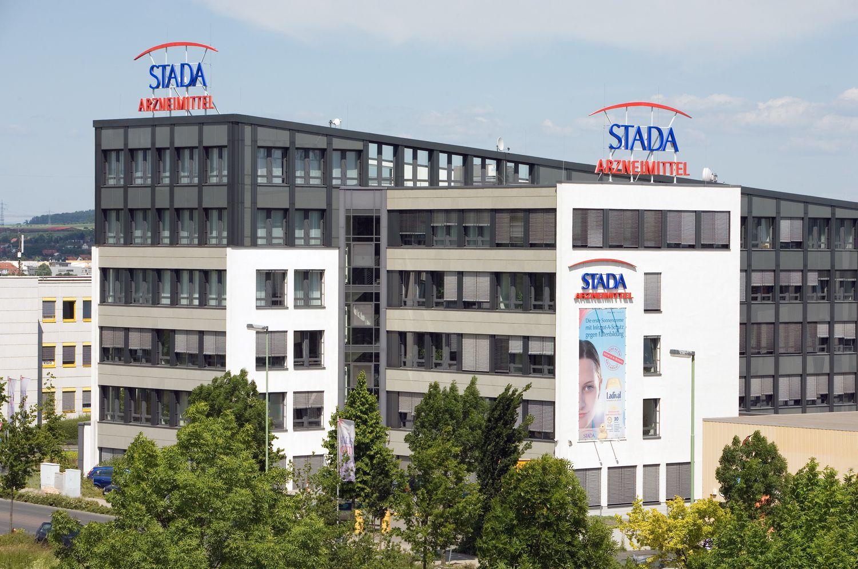 """63% Vokiečių """"Stados"""" parduota už 5,4 mlrd. USD"""