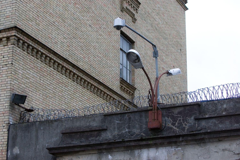Kalėjimams liepta centralizuoti viešuosius pirkimus