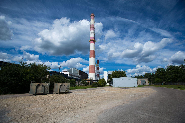 Dujųkaina elektros ir šilumosgamintojams mažėja 7%