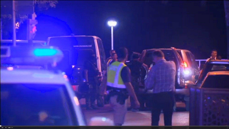 Ispanijoje sustabdyta antra teroristinė ataka