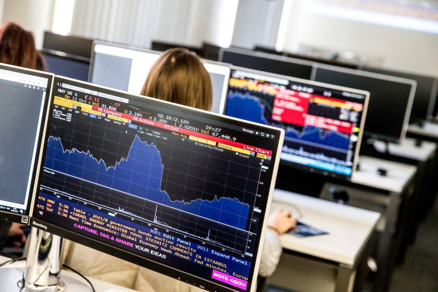 Kaip išsirinkti tinkamą ETF fondą