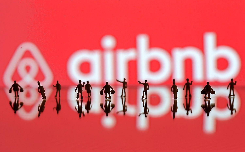 """Staigmena inspektoriams – """"Airbnb"""" Latvijoje savanoriškai sumokėtas PVM"""