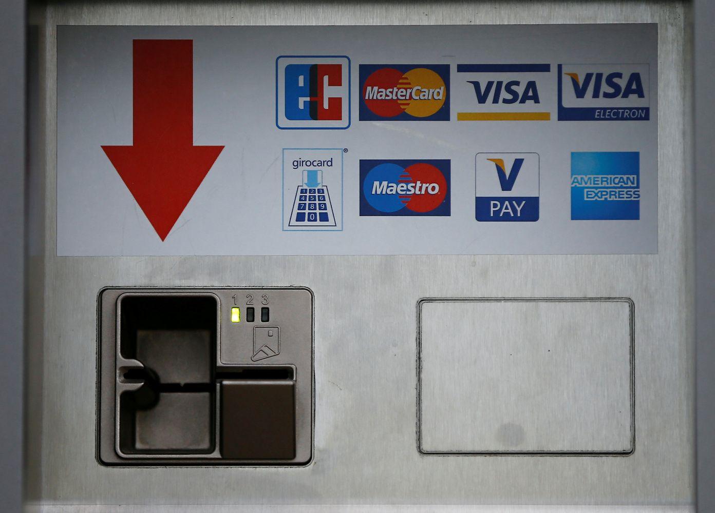 """Mėnesio sandoris: mokėjimo sistemų rinkos konsolidacija: """"Vantiv"""" + """"Worldpay"""""""