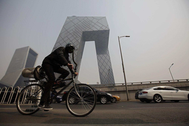 Kinijos vyriausybė draus per ilgus arba keistus įmonių pavadinimus