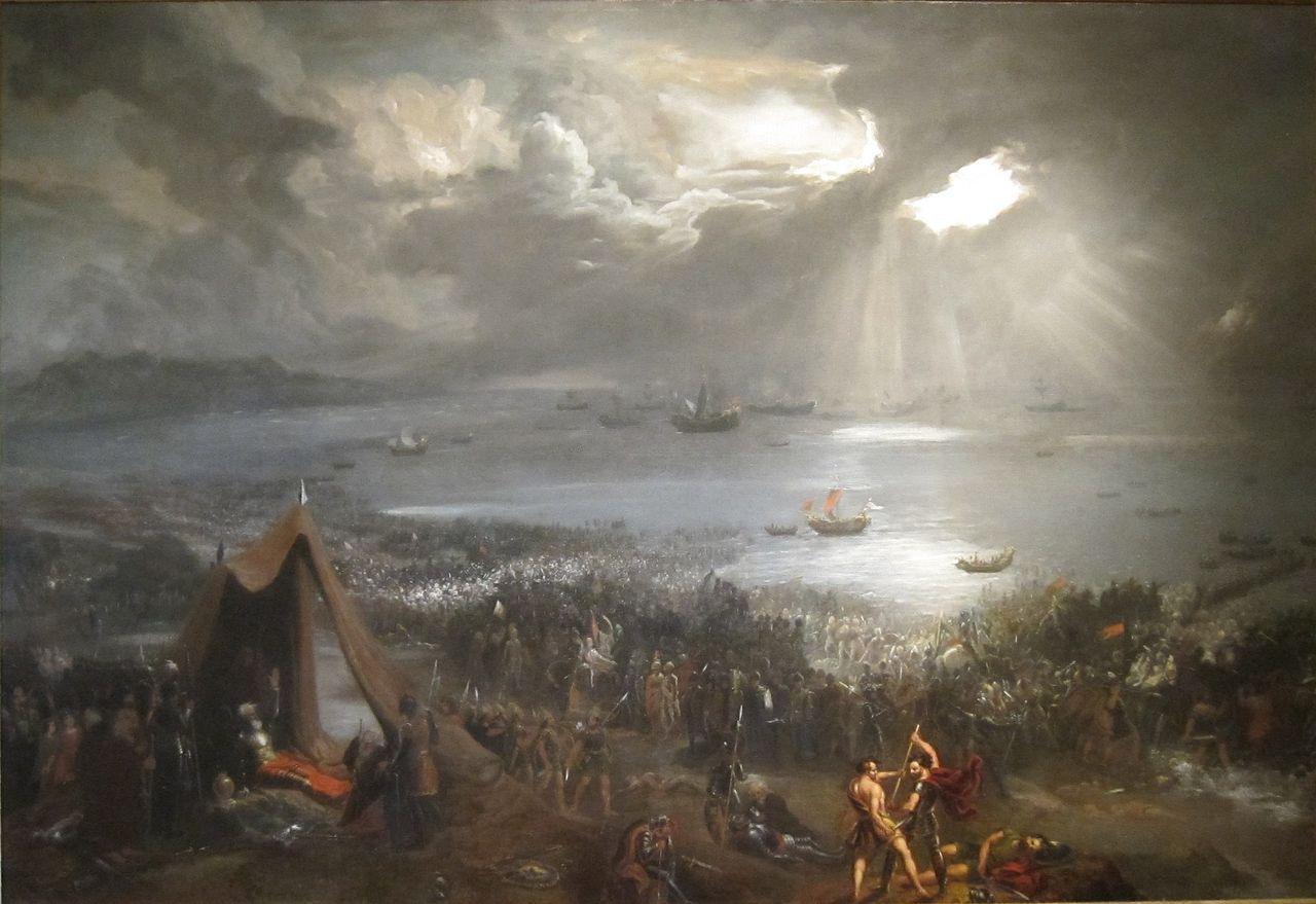 """""""Iliustruotoji istorija"""": kaip airiai išvarė vikingus"""