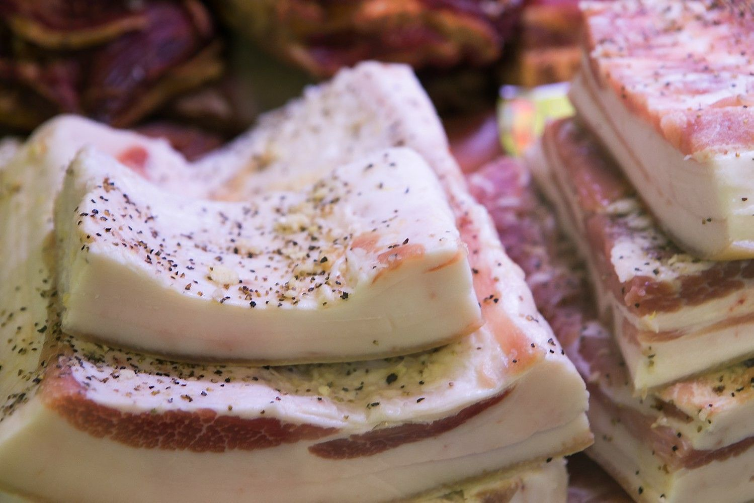 Ukrainietiškų lašinių eksporto krizė