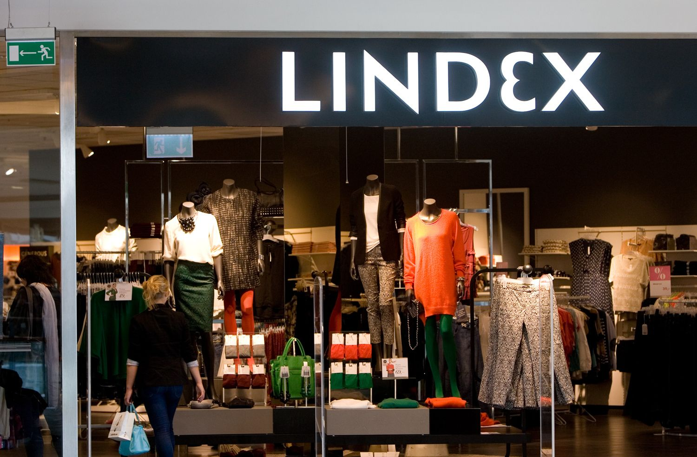 """Pokyčiai """"Lindex"""" vadovybėje"""