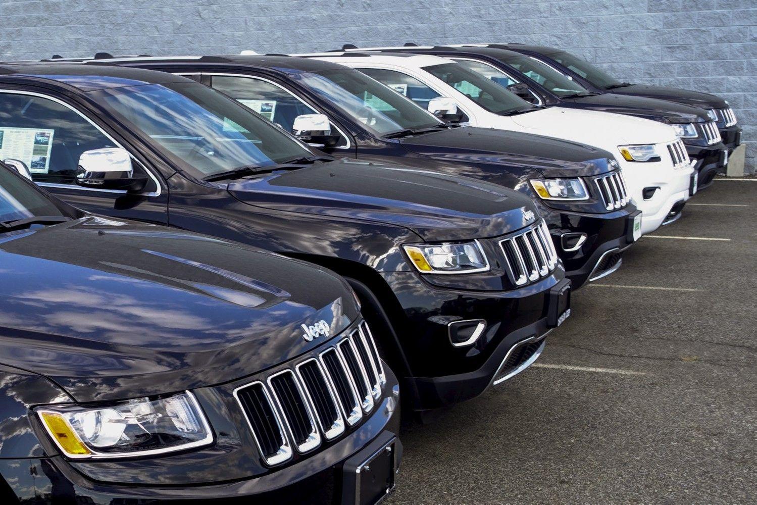 """Kinijos gamintojasieks įsigyti """"Fiat Chrysler"""""""