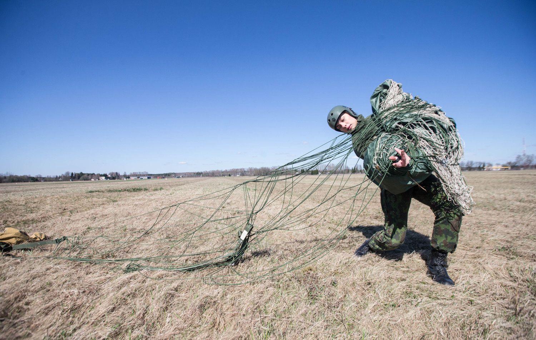 Lietuvos specialiosios pajėgos gali būti siunčiamos į Iraką