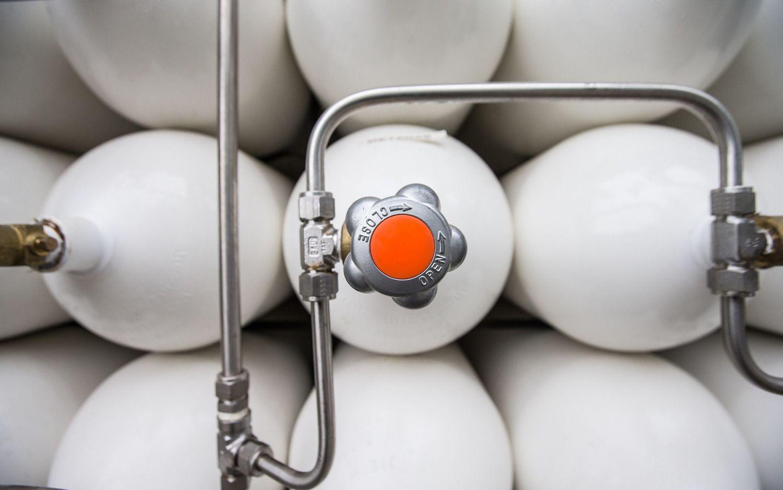 Sąskaita už viršytą dujų pajėgumą išrašoma pagal paros vartojimą