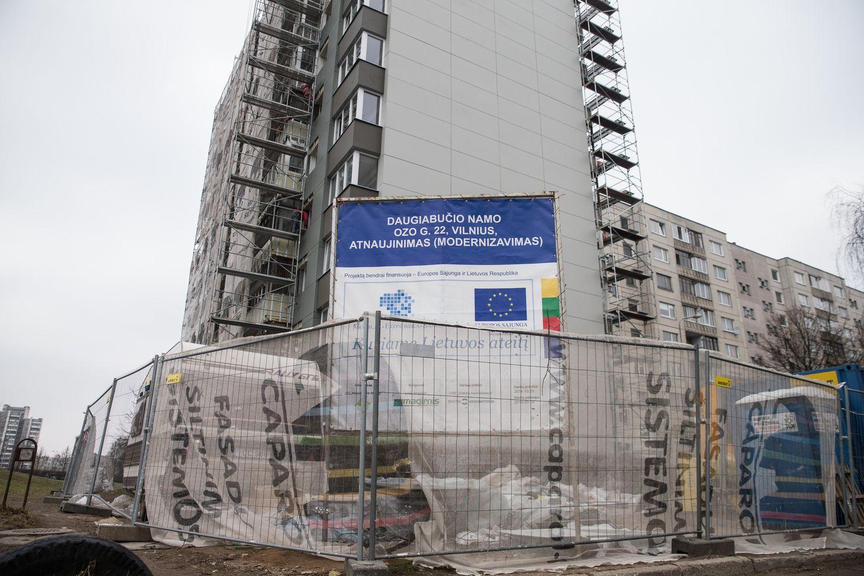 Lietuva panaudojo milijardą iš 2014–2020 m. ES fondų