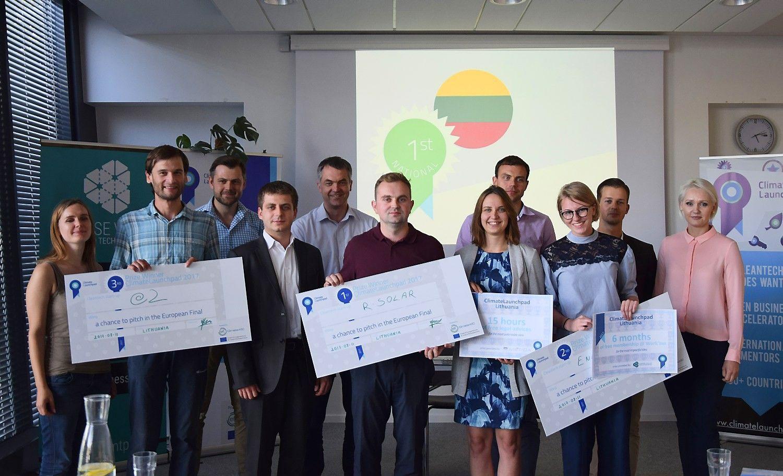 Geriausios lietuviškos žaliojo verslo idėjos